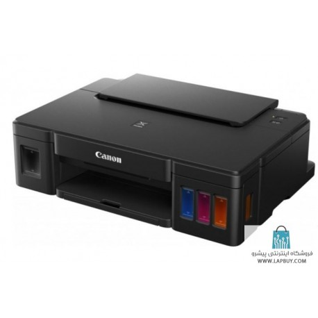 Canon PIXMA G1400 Inkjet Photo Priner پرینتر چاپ عکس کانن