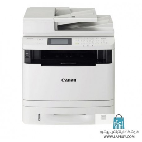 Canon i-Sensys MF416dw Multifunction Laser Printer پرینتر کانن