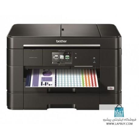 Brother MFC-J2720 Multifunction Inkjet Printer پرینتر برادر
