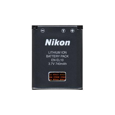 Nikon Coolpix S210 باطری دوربین دیجیتال نیکون