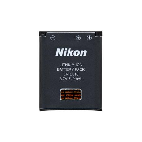 Nikon Coolpix S520 باطری دوربین دیجیتال نیکون