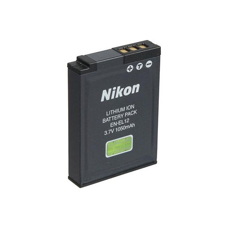Nikon Coolpix S70 باطری دوربین دیجیتال نیکون