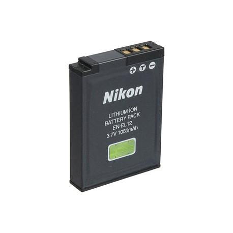 Nikon Coolpix S1200pj باطری دوربین دیجیتال نیکون