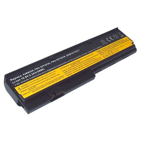 Battery Lenovo 42T4835 باطری باتری لپ تاپ لنوو