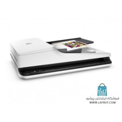 HP ScanJet Pro 2500 f1 Flatbed Scanner ‌اسکنر اچ پی