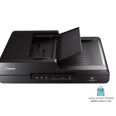 Canon imageFORMULA DR-F120 Document Scanner اسکنر کانن