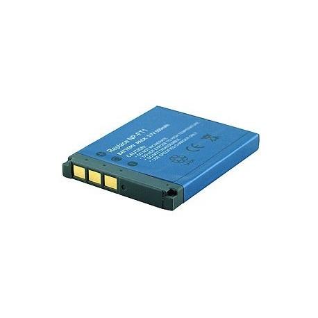 Sony DSC-T1 باطری دوربین دیجیتال سونی