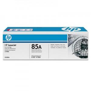 HP 85A کارتریج طرح فابریک