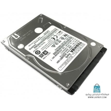 SSHD Sata 500GB Toshiba هارد هیبریدی لپ تاپ
