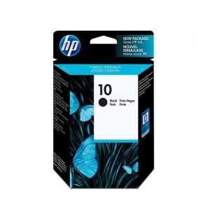 HP 10 کارتریج