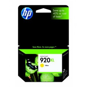 HP 920XL کارتریج