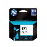 HP 121 کارتریج پرینتر اچ پی رنگی