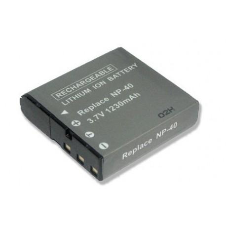 Casio Digital Camera EX-Z57 باطری دوربین دیجیتال کاسیو
