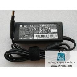 HP 65W 19V 3.3A 65W Laptop Charger آداپتور برق شارژر لپ تاپ اچ پی سرفیش بلند