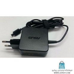 Asus 19V 1.75A 33W MicroUSB Charger شارژر لپ تاپ ایسوس