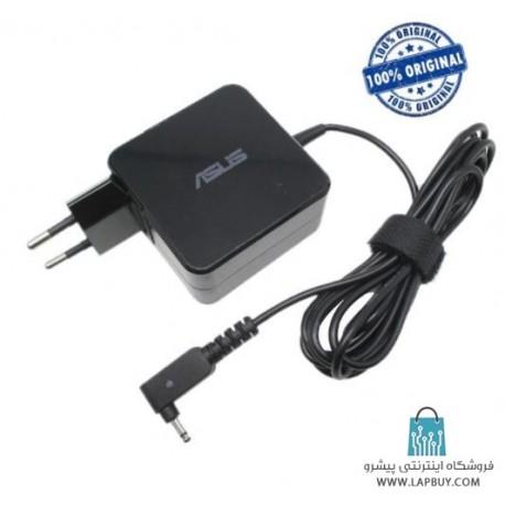 Laptop Charger 19V 3.42A 65W آداپتور برق شارژر لپ تاپ ایسوس سرفیش ریز