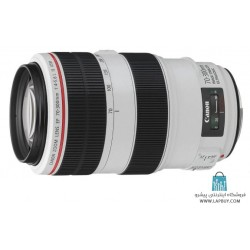 Canon EF 70-300mm f/4-5.6L IS USM Lens لنز دوربین عکاسی کنان