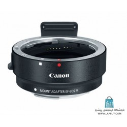 Canon Mount Adapter EF-EOS M Lens آدابتور لنز کانن
