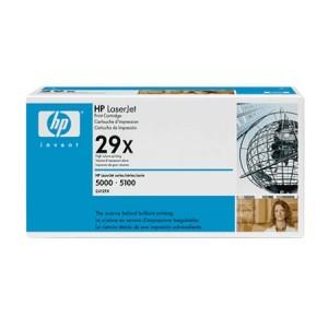 HP 29X کارتریج