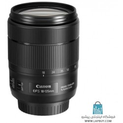 Canon 18-135mm IS USM Lens لنز دوربین عکاسی کنان