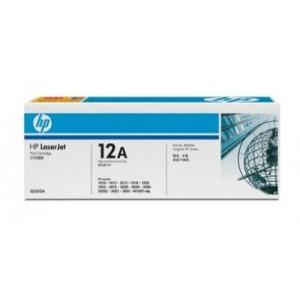 HP 12A کارتریج
