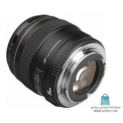 Canon EF 85mm F/1.8 USM لنز دوربین عکاسی کنان