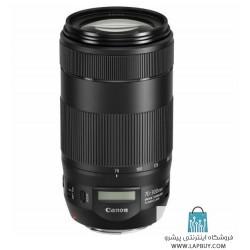 Canon EF 70-300mm f/4-5.6 IS II USM Lens لنز دوربین عکاسی کنان