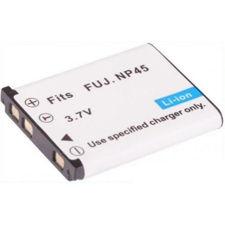 Fujifilm FinePix JX205 باطری دوربین دیجیتال فوجی فیلم