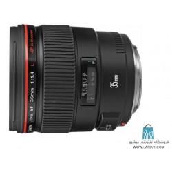 Canon EF 35mm F/1.4L USM Camera Lens لنز دوربین عکاسی کنان