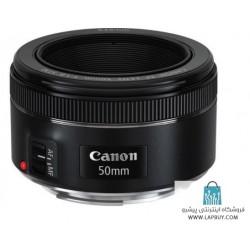 Canon EF 50mm f/1.8 STM Lens لنز دوربین عکاسی کنان