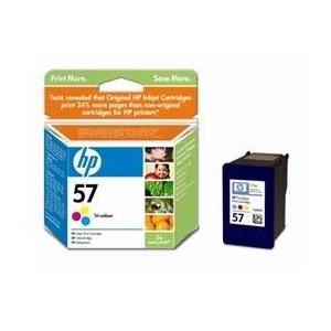 HP 57 کارتریج