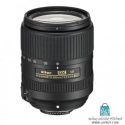 Nikon 18-300mm F/3.5-6.3G ED VR DX Camera Lens لنز دوربین عکاسی نیکون