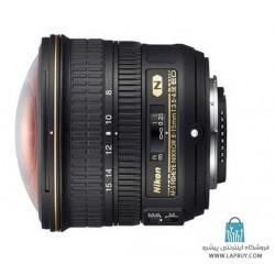 Nikon AF-S NIKKOR 8-15mm f/3.5-4.5E ED Fisheye Lens لنز دوربین عکاسی نیکون