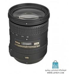 Nikon 18-200mm f/3.5-5.6G IF-ED AF-S VR DX لنز دوربین عکاسی نیکون