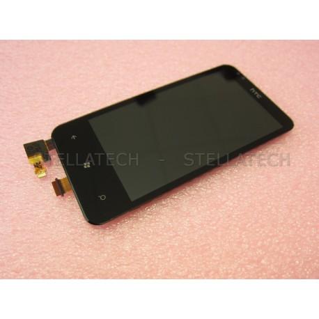 HTC 7 Pro تاچ و ال سی دی گوشی موبایل اچ تی سی