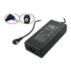 Asus X73 90W AC Power آداپتور آداپتور برق شارژر لپ تاپ ایسوس مدل