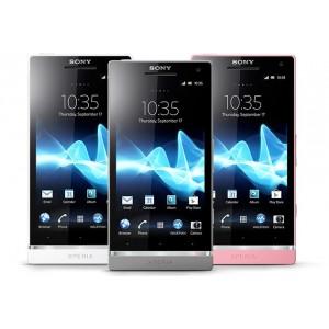 Xperia SL قیمت گوشی سونی