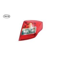 MVM 550 چراغ خطر عقب راست خودرو ام وی ام