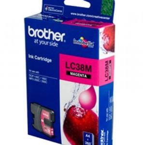 Brother LC 38 M کارتریج برادر