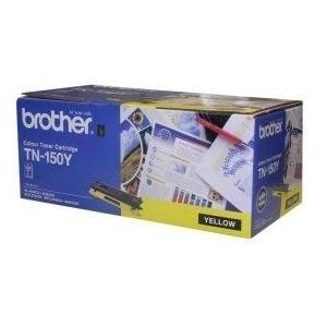 Brother TN 150 Y کارتریج برادر