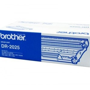 Brother DR 2025 کارتریج برادر