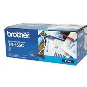 Brother TN 155 C کارتریج برادر