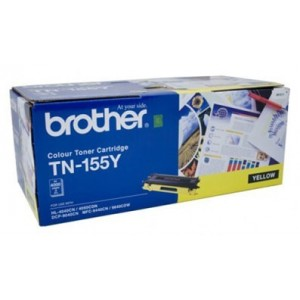 Brother TN 155 Y کارتریج برادر