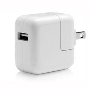 Apple iPad 10W USB Power Adapter آیپد