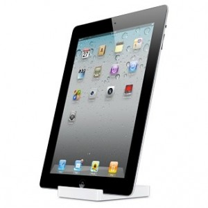 Apple iPad Dock آیپد