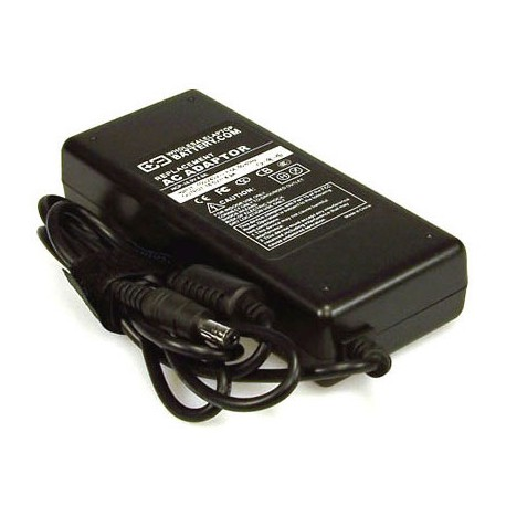 HP Pavilion ZE4400 93W AC Power آداپتور شارژر لپ تاپ اچ پی