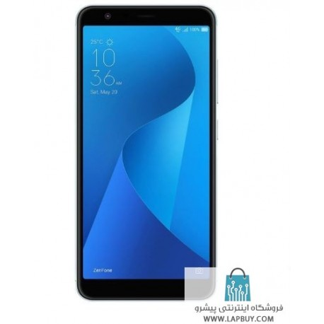 Asus Zenfone Max Plus ZB570TL 32GB Dual SIM گوشی موبایل ایسوس