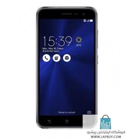 Asus Zenfone 3 ZE520KL Dual SIM گوشی موبایل ایسوس