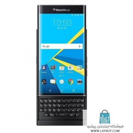 BlackBerry Priv STV100-3 Mobile Phone گوشی موبایل بلک بری