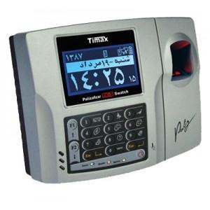 Timax TX2 دستگاه حضور وغیاب